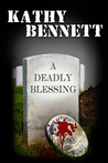 A Deadly Blessing (LAPD Detective Maddie Divine #1)