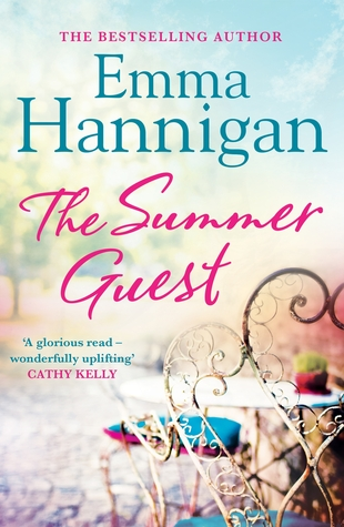 The Summer Guest