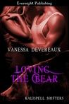 Loving the Bear (Kalispell Shifters, #3)