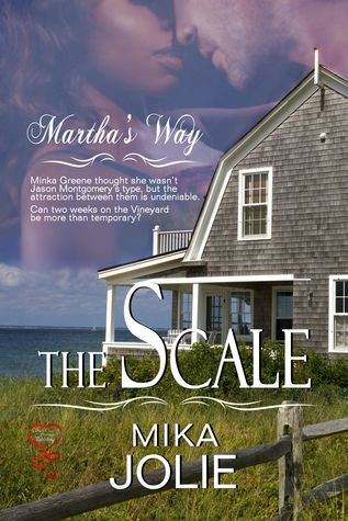 The Scale (A Martha's Way Novel)