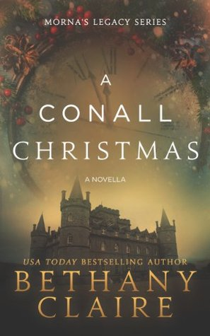 A Conall Christmas (Mornas Legacy, #2.5)...