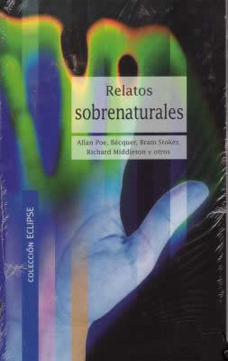 Relatos sobrenaturales