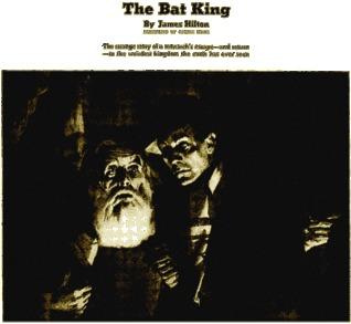 The Bat King