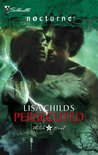 Persecuted (Witch Hunt #2)