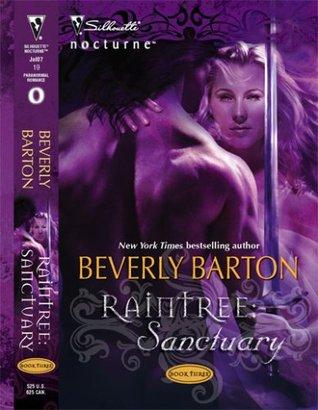 Raintree: Sanctuary (Raintree, #3)