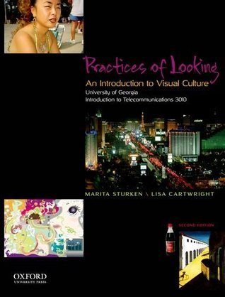 Practices of Looking: An Introduction to Visual Culture, University of Georgia Introduction to Telecommunications 3010