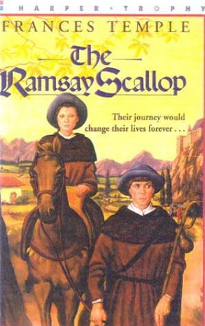 The ramsay scallop by frances temple fandeluxe Images