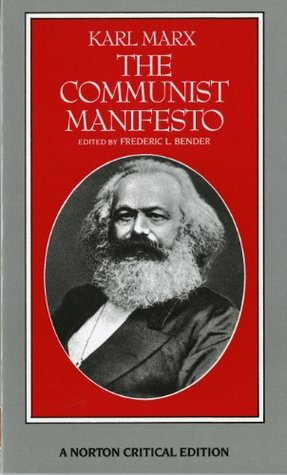 an analysis of the ideology of communism through karl marx and friedrich engels