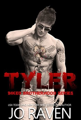 Tyler Inked Brotherhood 2 By Jo Raven