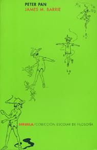 Peter Pan por J.M. Barrie