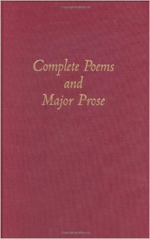 The Complete Poems and Major Prose