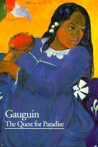Gauguin by Françoise Cachin