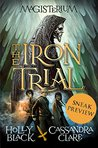 The Iron Trial (Free Preview Edition) (The Magisterium)