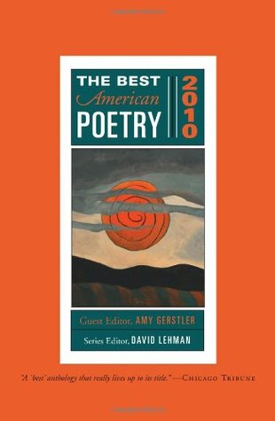 The Best American Poetry 2010