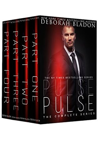 Pulse - The Complete Series (Pulse #1-4)