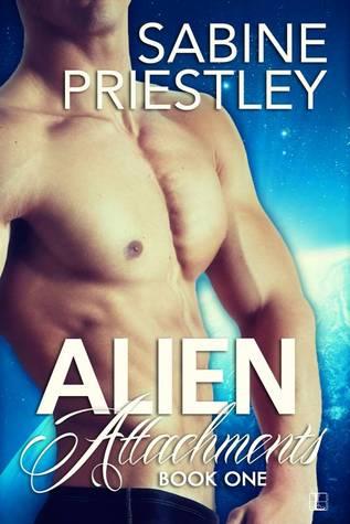 Alien Attachments (Alien Attachments, #1)