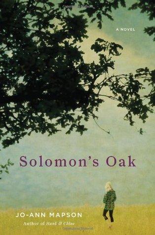 Solomon's Oak by Jo-Ann Mapson