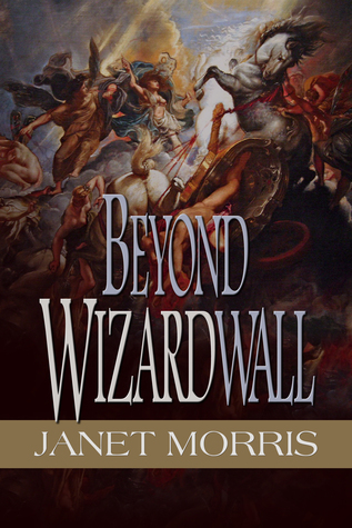 Beyond wizardwall by Janet E  Morris : Mobi android