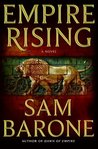 Empire Rising (Eskkar Saga, #2)