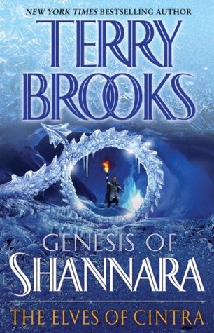 The elves of cintra genesis of shannara 2 by terry brooks 62233 fandeluxe Gallery