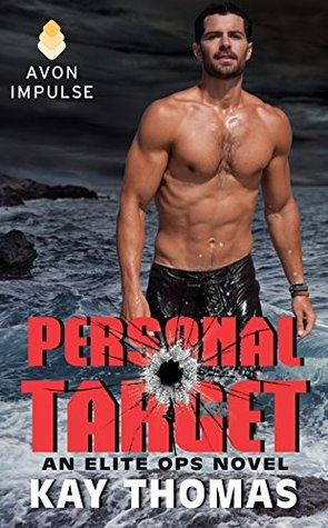 Ebook Personal Target by Kay Thomas DOC!