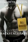 Backstage Pass: All Access (The Backstage Pass Rock Star Romance, #3)