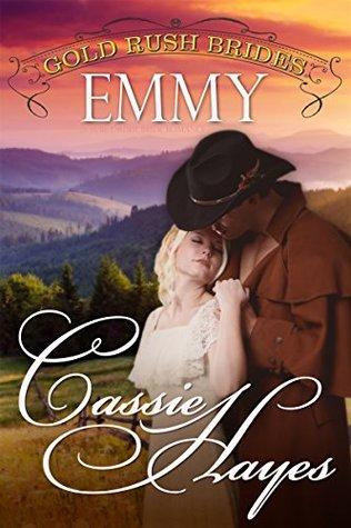 Gold Rush Brides: Emmy