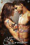 A Santini in Love (The Santinis, #6)