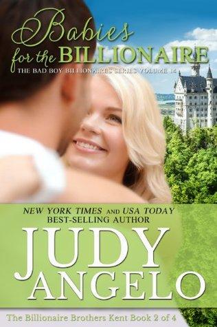 Babies for the Billionaire(The Bad Boy Billionaires 15) EPUB
