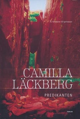 Predikanten by Camilla Läckberg