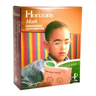 Horizons Math Grade 2 Set
