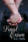 Final Exam (Learning to Love, #4)