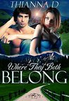 Where They Both Belong (Corbin's Bend, #9)