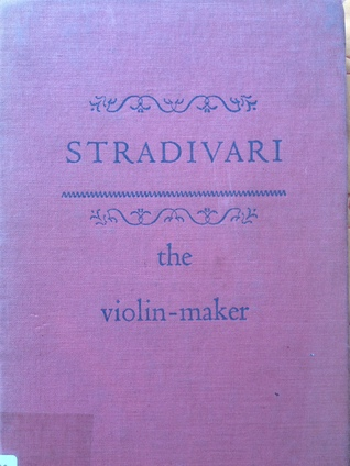 Stradivari the violin-maker