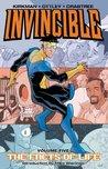 Invincible, Vol. 5 by Robert Kirkman