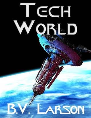 Tech World (Undying Mercenaries, #3)