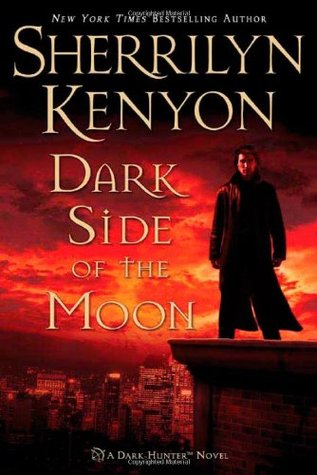 Book Review: Sherrilyn Kenyon's Dark Side of the Moon
