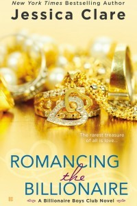 Romancing The Billionaire Jessica Clare Epub