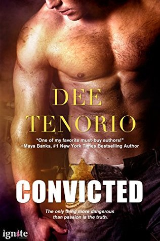 Convicted (Deadly Secrets #1)