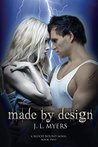 Made by Design (Blood Bound, #2)