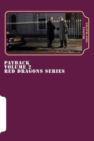 Payback (Red Dragons Book 2)