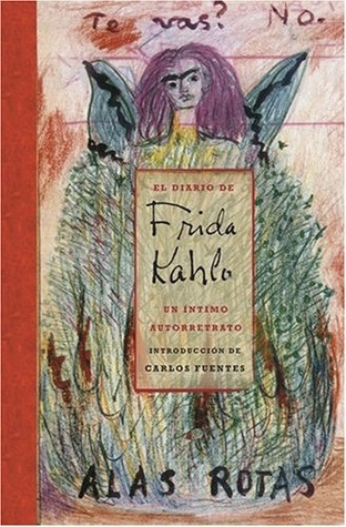 the diary of frida kahlo an intimate self portrait by frida kahlo 91760