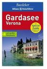 Baedeker Reiseführer Gardasee, Verona