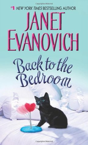 Back to the Bedroom (Elsie Hawkins #1)
