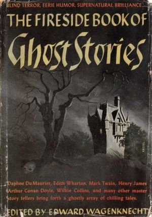 Great New Orleans Ghost Stories and Hauntings