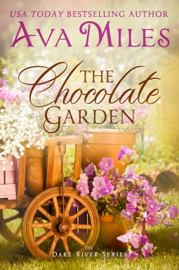 The Chocolate Garden (Dare River, #2)