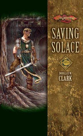 Saving Solace: Champions, Book 1
