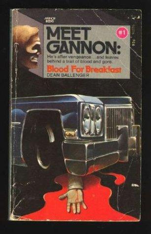 Blood for Breakfast