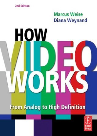 How Video Works: From Analog to High Definition