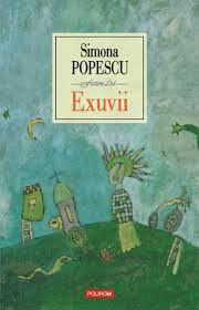 Exuvii by Simona Popescu
